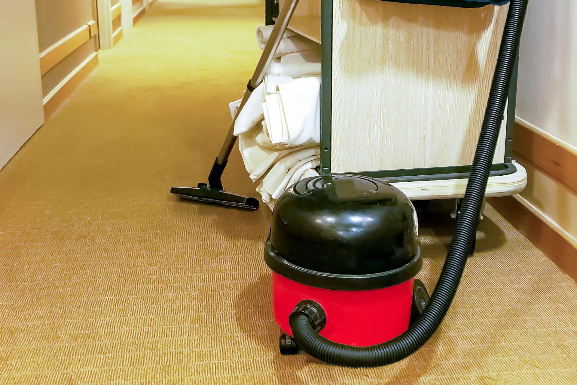 大阪 掃除機 清掃 の画像